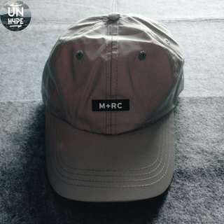 [M+RC NOIR] 3M Reflective Cap