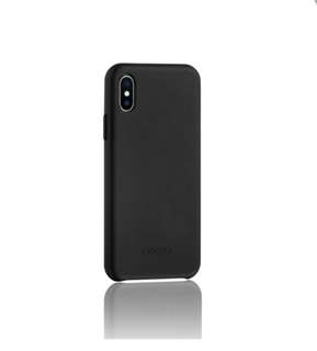 全新Iphone X 皮手機殼 機殻 leather phone case