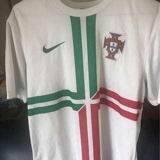 葡萄牙國家隊球衣