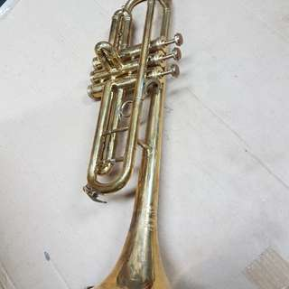 Brass Trumpet - Bessons& co London