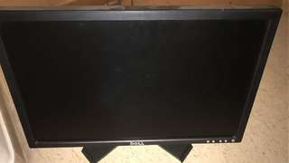 Dell monitor for sales