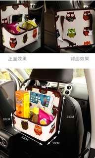Car/stroller bag