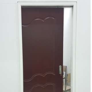 Wooden Slide Door