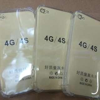 Anti Crack Iphone 4