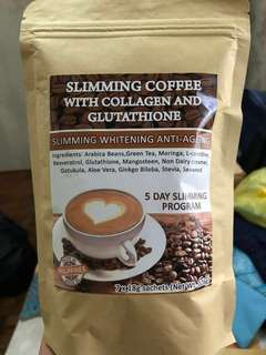 Slimfair Coffee Brown Pack