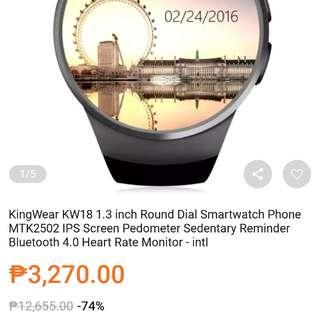 Bnew smartwatch