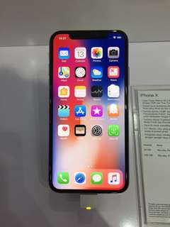 Apple Iphone X Resmi(Kredit)
