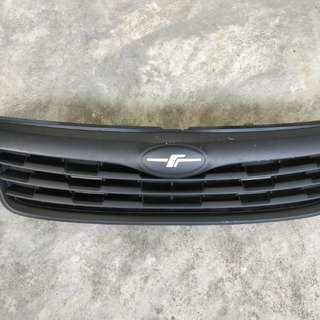 Forester SH9 Grille