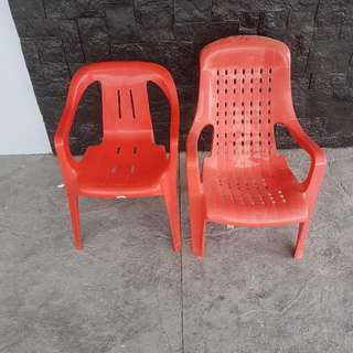 Plastic Chair High Quality