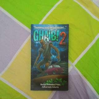 GHAIB!2
