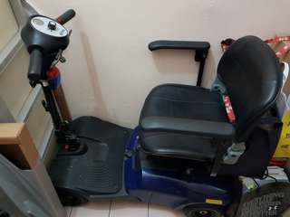 Bobcat 4 Mobility scooter
