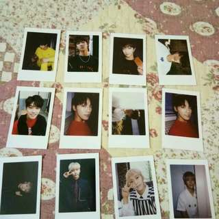 SEVENTEEN DIAMOND EDGE PC OFFICIAL