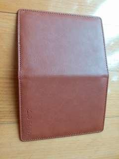 DELTA passport prorective cover 護照套
