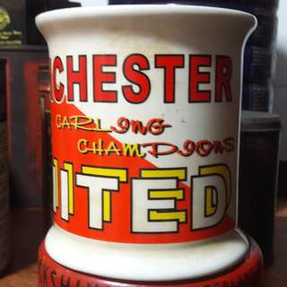 Manchester United Carling Champion cup