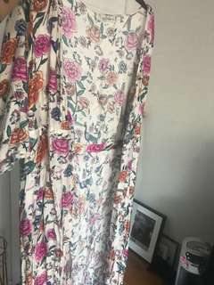 Arnhem Portofino Maxi Dress