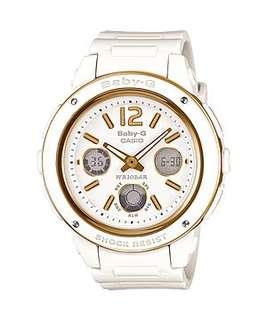 Casio Baby G Watch BGA-151-7B
