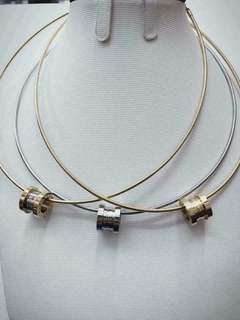 Bulgari Choker type necklace