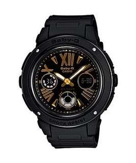 Casio Baby G Watch BGA-153-1B
