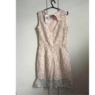 Chelsea semi formal dress