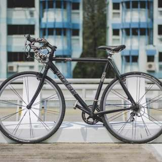 Trek XO1 Cyclocross Bike