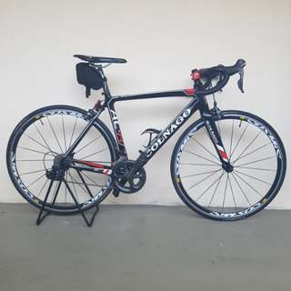 [UPDATED]Colnago ACR 2014 Carbon Road Bike