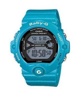 Casio Baby G Watch BG-6903-2