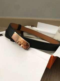 Hermes kelly Belt Brand new