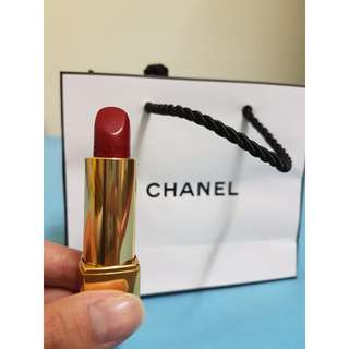 PRICE DROP Chanel Rouge Allure Pirate Lipstick