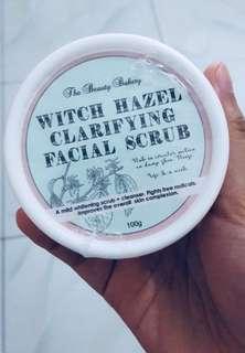 Beauty Bakery Clarifying Scrub
