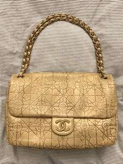 Chanel Seasonal Limited Edition Beige