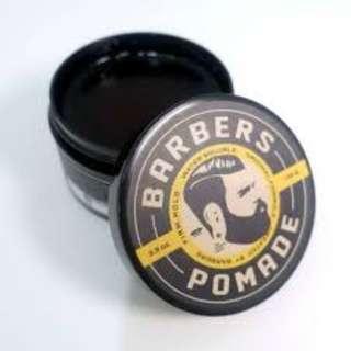Original barbers Pomade