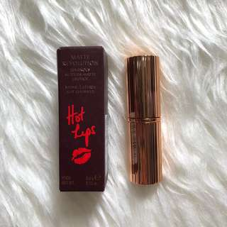 Charlotte Tilbury Hot Lips - Super Ciny