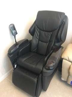 Panasonic 溫感按摩椅