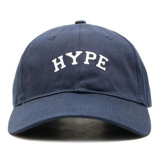 HYPE Clothing Co. Signature Captain Cap