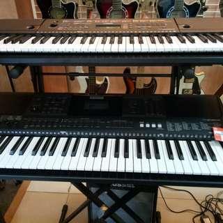 Kredit Kilat Yamaha Keyboard PSR 263 Bunga 0%