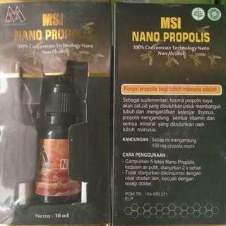 Nano PROPOLIS