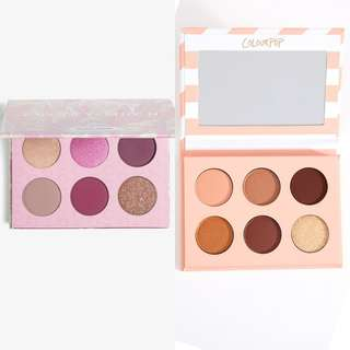*PRE-ORDER* Colourpop Eyeshadow Palette