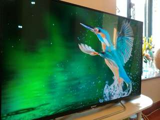 Sony Bravia 42W700 (42inches)