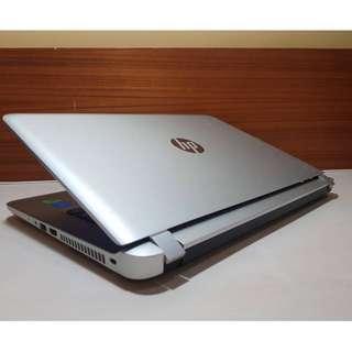 HP Pavilion 14-ab020tx ,Nvidia 940M Gaming Laptop