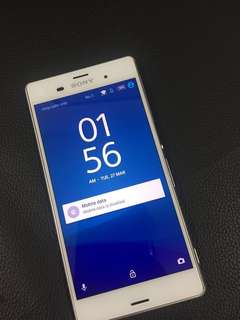 REDUCED PRICE RM475 Sony Xperia Z3 #gadget50