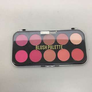 BeautyTreats Palettes (Discount if you BUY 3)