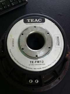 Car Audio TEAC JAPAN