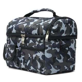 BNIP V Cool Cooler Bag with FREE Isa Uchi
