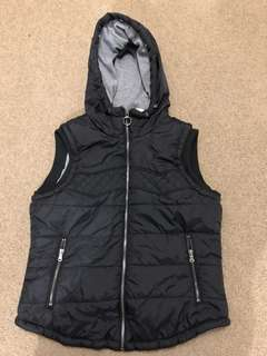 All About Eve Puffer Vest