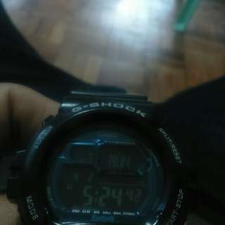 Casio G-Shock GB-6900B-1JBF