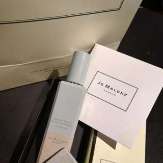 Jo Malone Perfume (ORI)