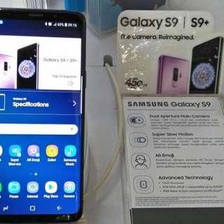Samsung s9 nyicil free adm