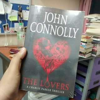 The Lovers (John Connolly)