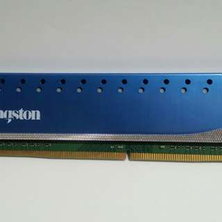 Kingston 8GB DDR4 2400MHz DIMM