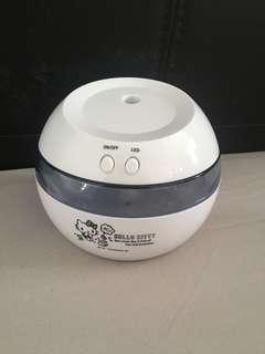 Hello kitty USB Humidifier (White)